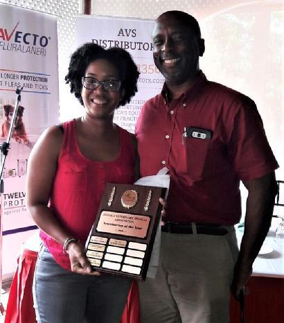 Jamaica Veterinary Medical Association